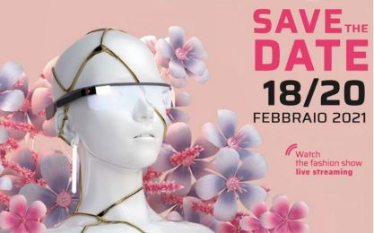 Altaroma 2021, la Fashion Week di Roma in streaming
