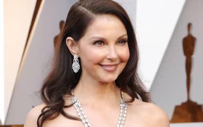 """Ashley Judd ha ripreso a camminare: """"Adoro la mia gamba nuova"""""""