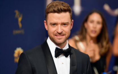 Justin Timberlake si scusa con Britney Spears e Janet Jackson