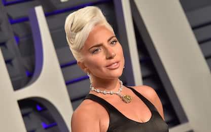 Tudor, i nuovi scatti della campagna pubblicitaria con Lady Gaga