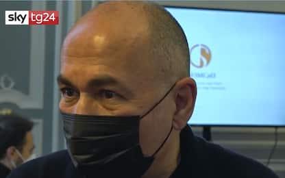 """Covid, Özpetek ringrazia personale sanitario: """"Oggi molto più uniti"""""""