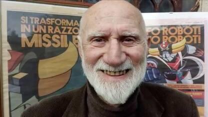 Morto Luigi Albertelli, paroliere di Mina e autore di sigle tv