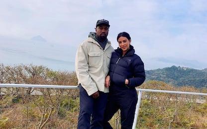 Kim Kardashian racconterà il suo divorzio in due diversi show