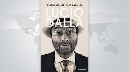 Assante e Castaldo firmano la biografia di Lucio Dalla