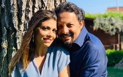 Enrico Brignano papà bis: l'annuncio su Facebook