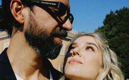 Martina Pinto ha sposato Alessandro Poggi: il matrimonio a sorpresa