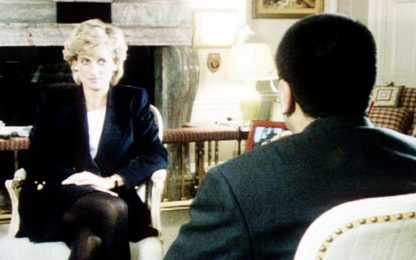L'intervista a Diana estorta con storia di finto aborto, BBC indaga