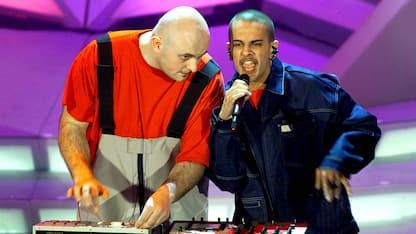 Reunion per i Sottotono, il duo hip-hop al lavoro su nuova musica