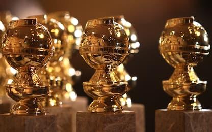 Golden Globes 2021, la cerimonia in diretta su Sky Tg24. LIVE