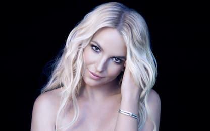 Britney Spears mostra su Instagram i due figli adolescenti