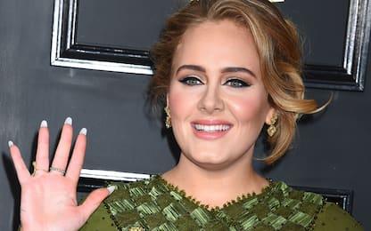 Adele e Simon Konechi, ora il divorzio è ufficiale