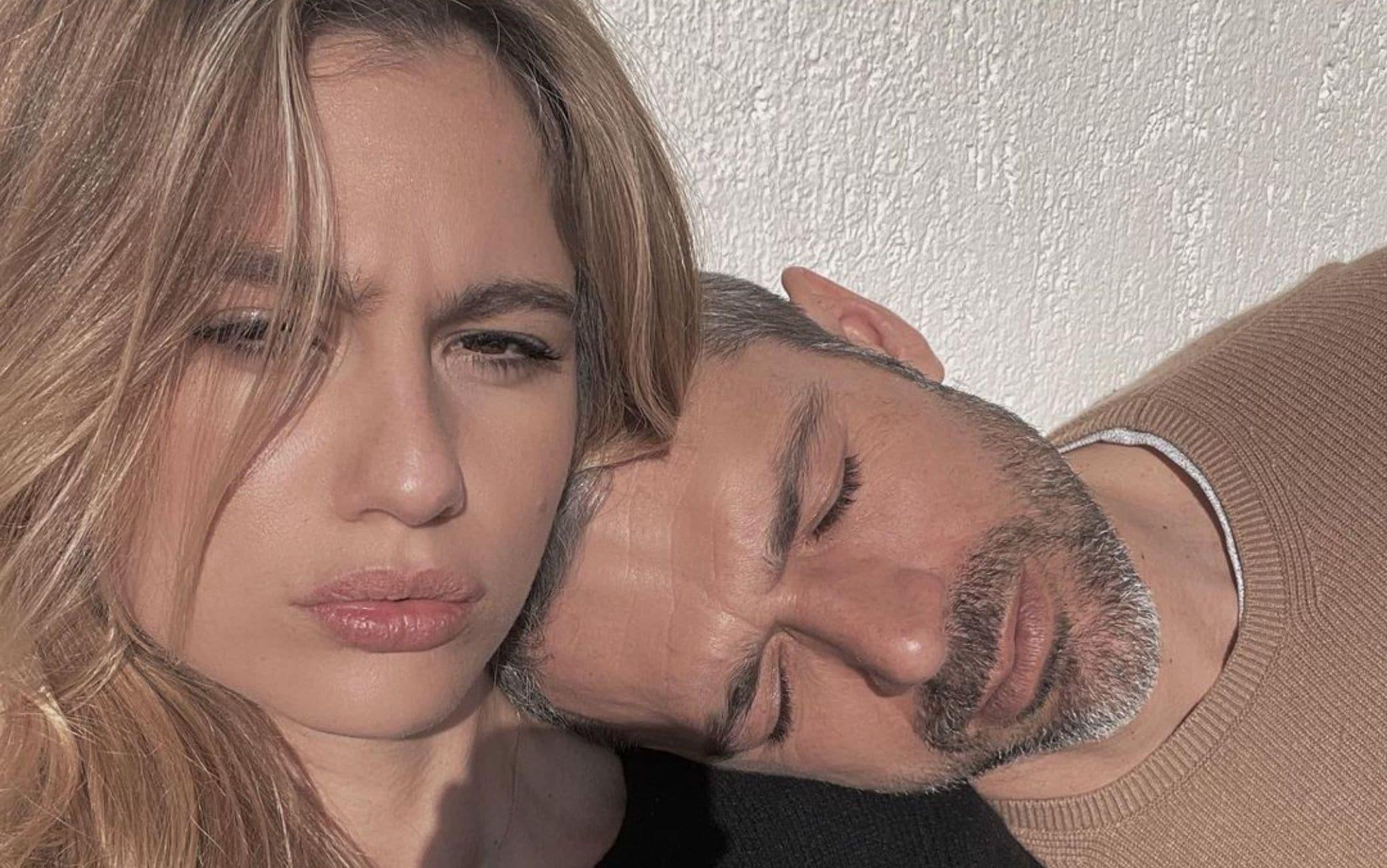Luca Argentero si sposa: l'annuncio della fidanzata Cristina Marino su  Instagram