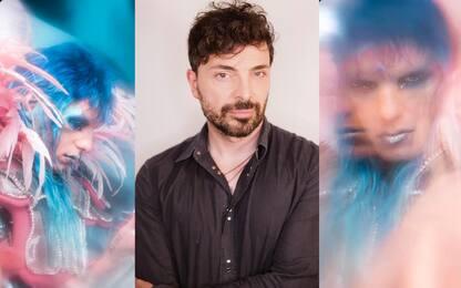 Simone Belli, il make-up artist di Sanremo ci racconta questo Festival
