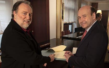 Scala, Riccardo Chailly confermato fino al 2025