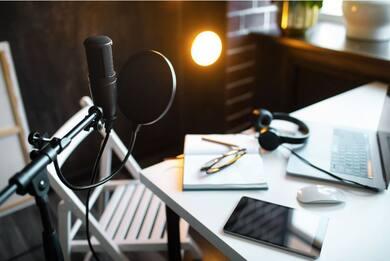 Il boom della radiovisione: la guardano 19 milioni di italiani
