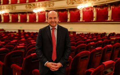 """Teatro alla Scala, Meyer: """"Scelte le prime fino alla stagione 2024/25"""""""
