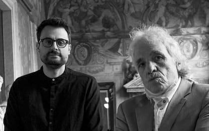 Abel Ferrara recita Tinti davanti al Cristo del Bramante