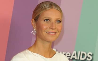 "Gwyneth Paltrow: ""Non avrei mai voluto separarmi da Chris Martin"""
