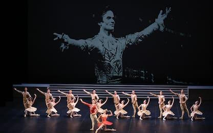 """Teatro alla Scala, in streaming """"Omaggio a Nureyev"""". La recensione"""