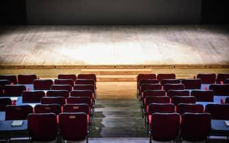 Riaperture concerti, spettacoli