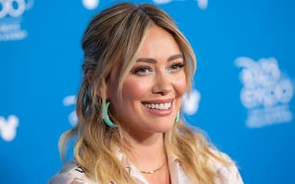 Hilary Duff è diventata mamma per la terza volta