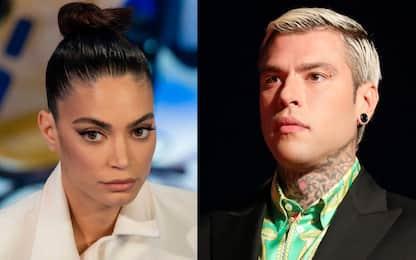 Elodie e Fedez vs la Lega che blocca la legge Zan contro l'omofobia