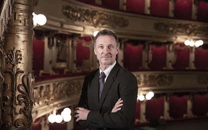 Scala, intervista al direttore del Corpo di Ballo Manuel Legris. VIDEO