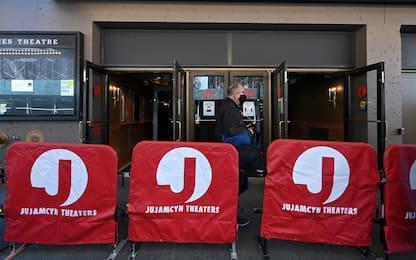 Riapertura a Broadway, primo spettacolo dopo oltre un anno di chiusure