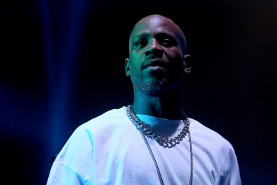 E' morto il rapper DMX: era stato colto da infarto una settimana fa