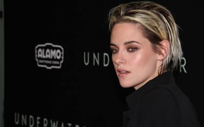 Kristen Stewart, gli auguri di compleanno della fidanzata Dylan Meyer