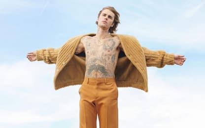 GQ, Justin Bieber in copertina: la foto