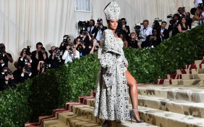 Il Met Gala 2021 (e 2022) sarà sull'American Fashion Extravaganza