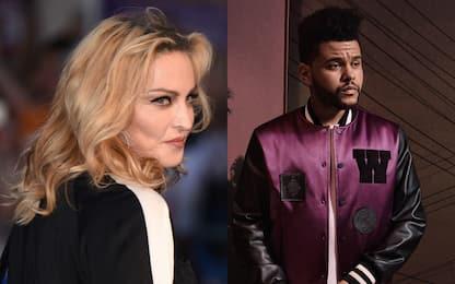 Madonna ha comprato la villa di The Weeknd a Los Angeles