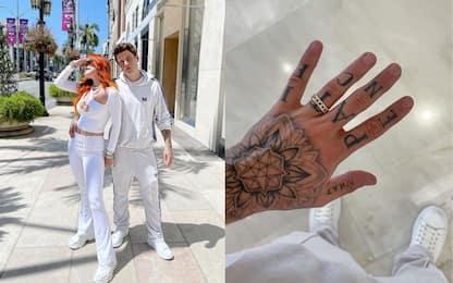 Bella Thorne ha comprato l'anello di fidanzamento a Benjamin Mascolo