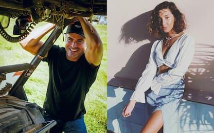 Zac Efron e la fidanzata Vanessa Valladares si sono lasciati?