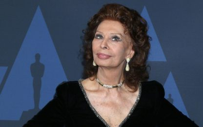 A Firenze è stato inaugurato un ristorante dedicato a Sophia Loren