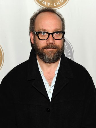 "NEW YORK, NY - NOVEMBER 14:  Paul Giamatti attends The 2011 Steinberg Playwright ""Mimi"" Awards presented by The Harold and Mimi Steinberg Charitable Trust at Lincoln Center Theater on November 14, 2011 in New York City.  (Photo by Jason Kempin/Getty Images for The Harold And Mimi Steinberg Charitable Trust)"