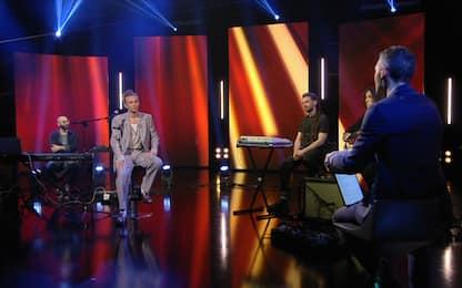 """Ghemon ospite a """"Stories Live"""", lunedì 10 maggio alle 21 su Sky Tg24"""