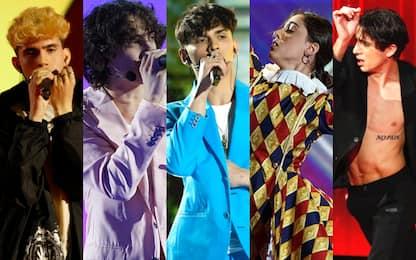 Amici 2021: tre cantanti e due ballerini, ecco chi sono i finalisti