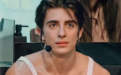 Amici 2021: chi è Alessandro Cavallo, il ballerino tra i finalisti