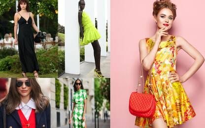 Moda primavera 2021, i look (must have) a cui ispirarsi. FOTO