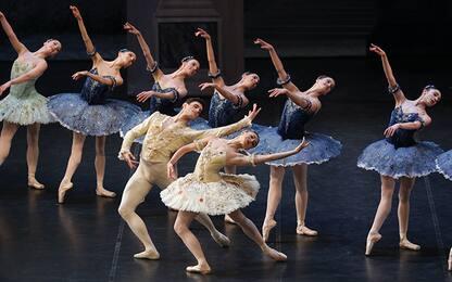 Scala, Serata Grandi Coreografi: in streaming i capolavori della danza