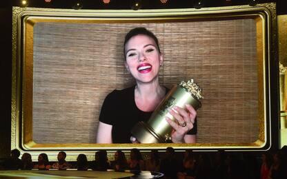 Mtv Movie & Tv Awards 2021, assegnati i premi: la lista dei vincitori