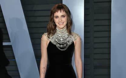 Emma Watson ritorna su Twitter dopo mesi di assenza