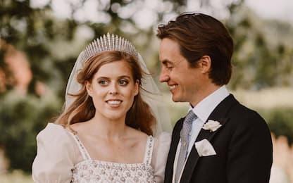 Nuovo royal baby in casa Windsor, nata la figlia di Beatrice di York