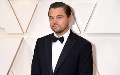 Leonardo DiCaprio ha donato 43 milioni di dollari alle Galapagos