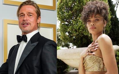 Brad Pitt, Andra Day è il suo nuovo flirt?