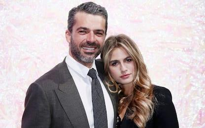 Luca Argentero e Cristina Marino sposi (in gran segreto)