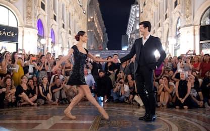 Roberto Bolle torna con OnDance a Milano: date e foto