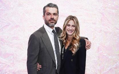 Luca Argentero e Cristina Marino, le foto del viaggio di nozze